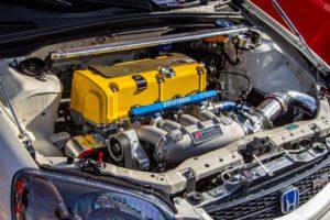 Engine Rebuilds & Swaps